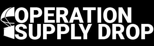 Operation Supply Drop Inc. Logo