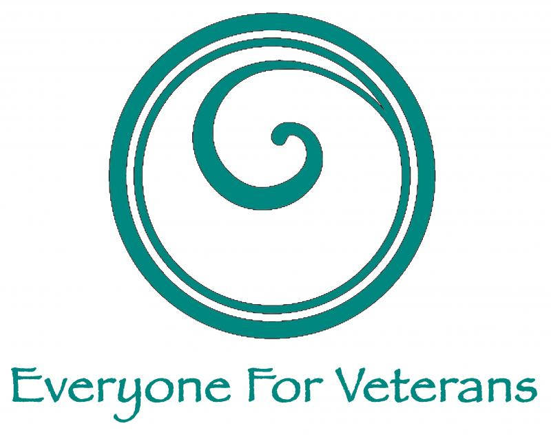 Everyone For Veterans Logo