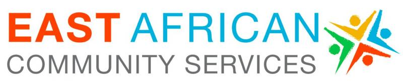 EAST AFRICAN COMMUNITY SERVICES Logo