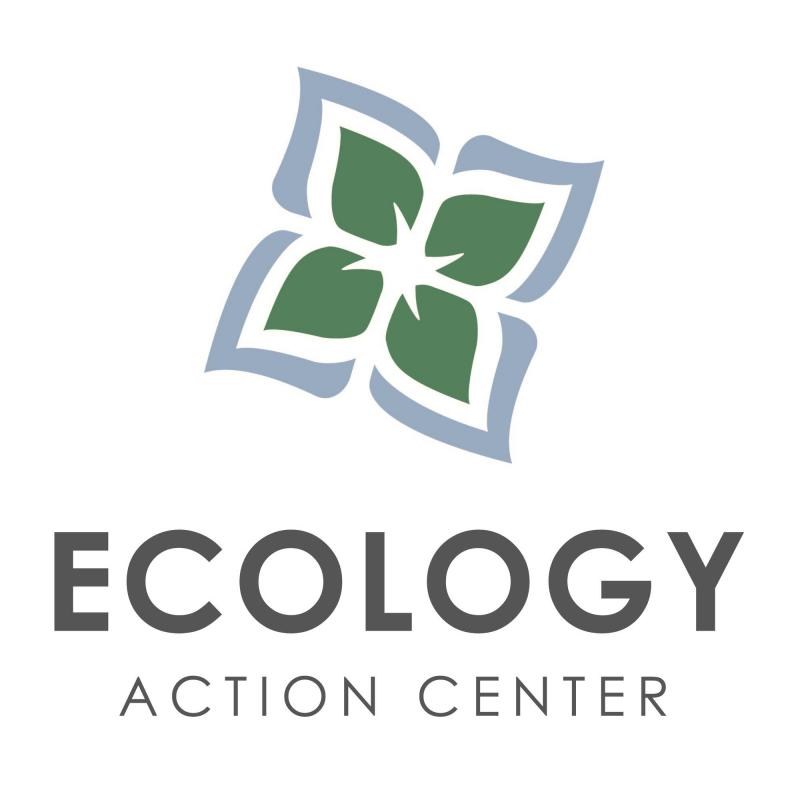 Ecology Action Center Logo