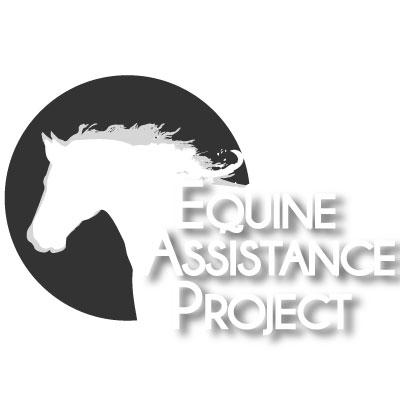Equine Assistance Project, Inc. Logo