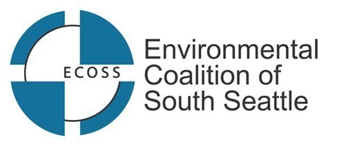 Environmental Coalition of South Seattle Logo