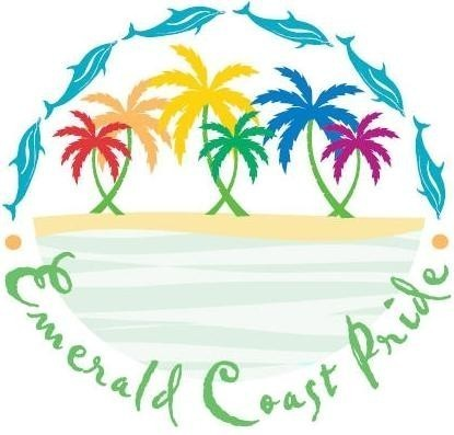 EMERALD COAST PRIDE INC Logo