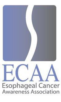 Esophageal Cancer Awareness Association Inc Logo
