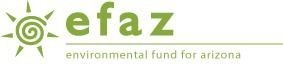 Environmental Fund for Arizona Logo