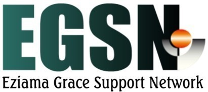 Eziama Grace Support Network Logo