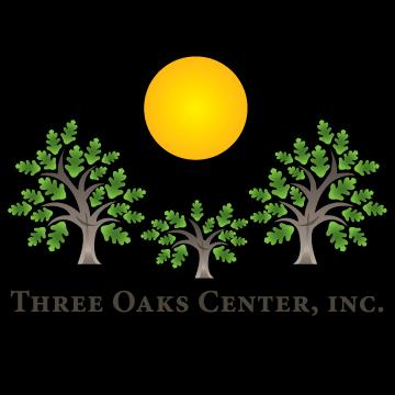 Three Oaks Center Inc Logo