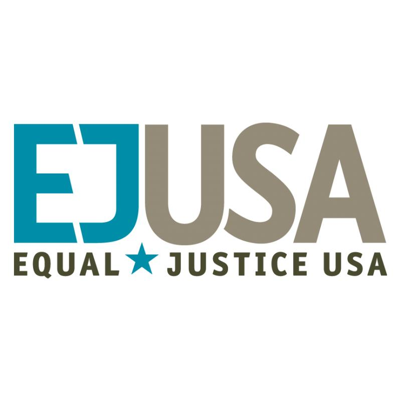 Equal Justice USA Inc Logo