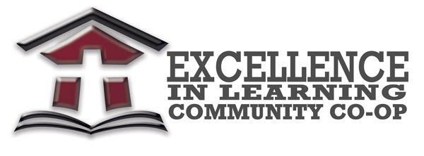 Excellence In Learning Community Co-Op Logo