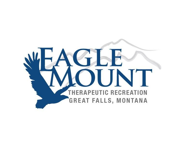 Eagle Mount Great Falls Logo