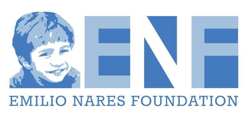Emilio Nares Foundation Logo