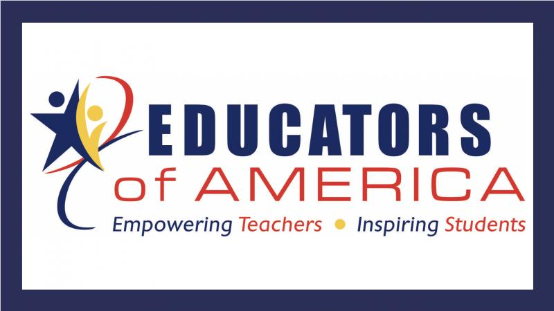 Educators Of America Inc Logo