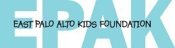 East Palo Alto Kids Foundation Logo