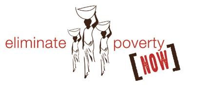 ELIMINATE POVERTY NOW INC Logo