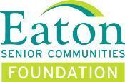 Eaton Senior Communities Foundation Logo
