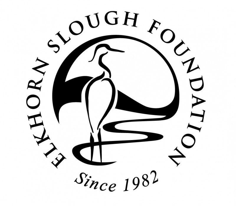 ELKHORN SLOUGH FOUNDATION Logo