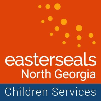 Easterseals North Georgia, Inc. Logo