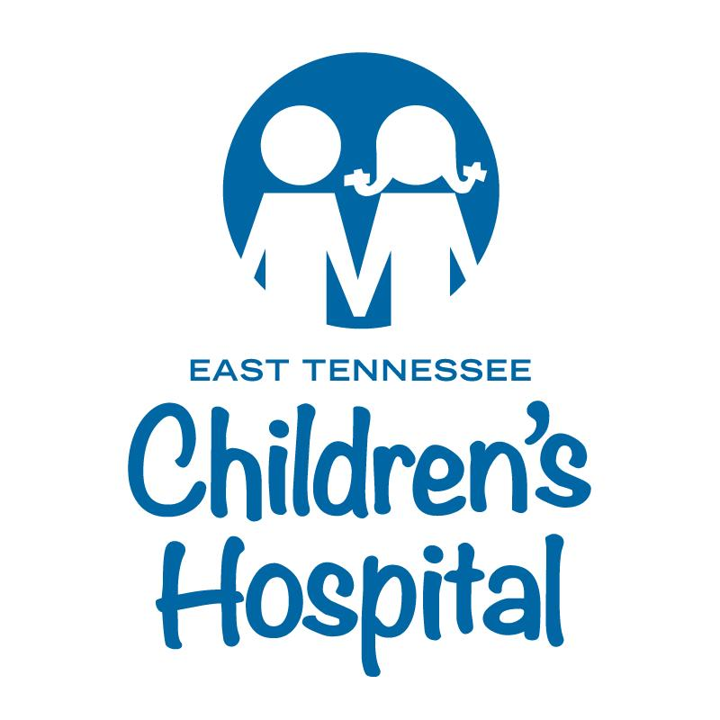 East Tennessee Children's Hospital Logo