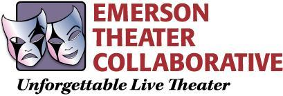 Emerson Theater Collaborative Inc Logo
