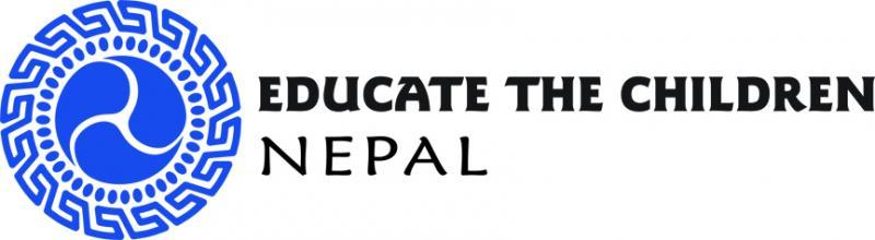Educate the Children, Inc. Logo