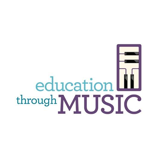 Education Through Music, Inc. Logo