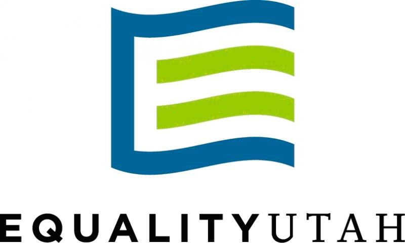 EQUALITY UTAH FOUNDATION Logo