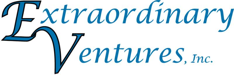 EXTRAORDINARY VENTURES INC Logo