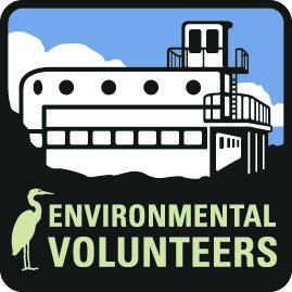 Environmental Volunteers, Inc. Logo