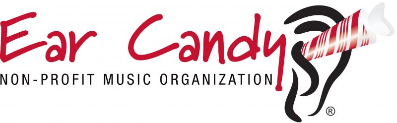 Ear Candy Charity Logo
