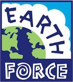 Earth Force, Inc. Logo