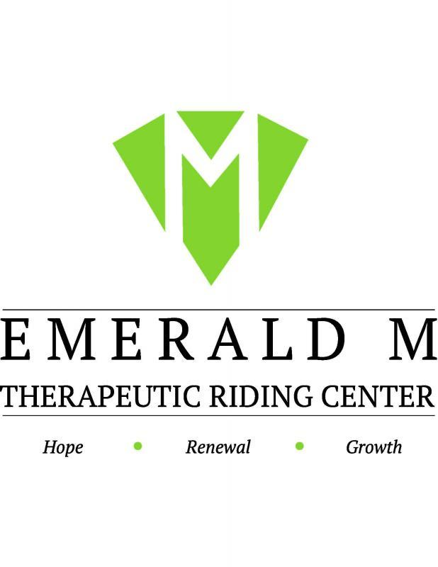 Emerald M Therapeutic Riding Center Inc Logo