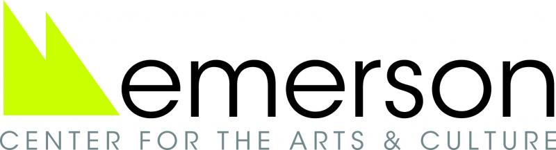 Emerson Center for the Arts & Culture Logo