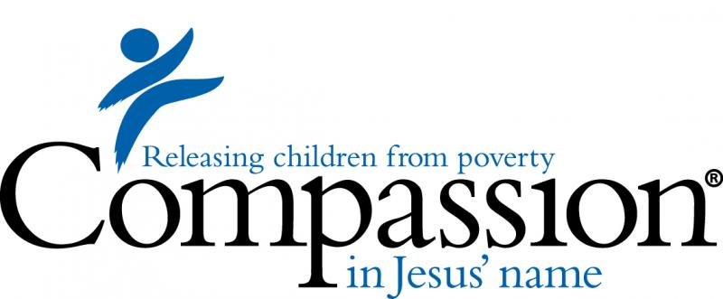 Compassion International, Inc. Logo