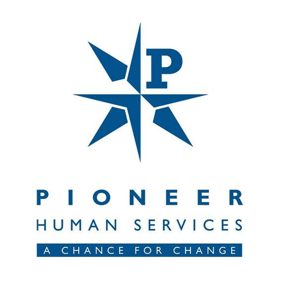 Pioneer Human Services Logo