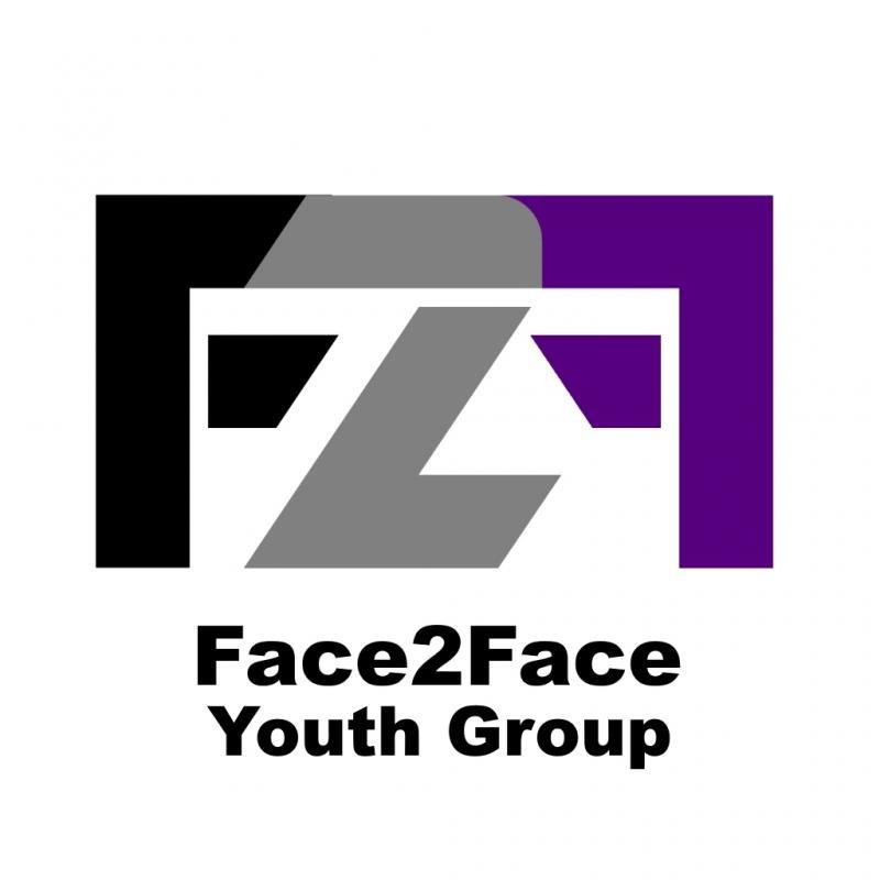 Face2Face Youth Group Inc Logo