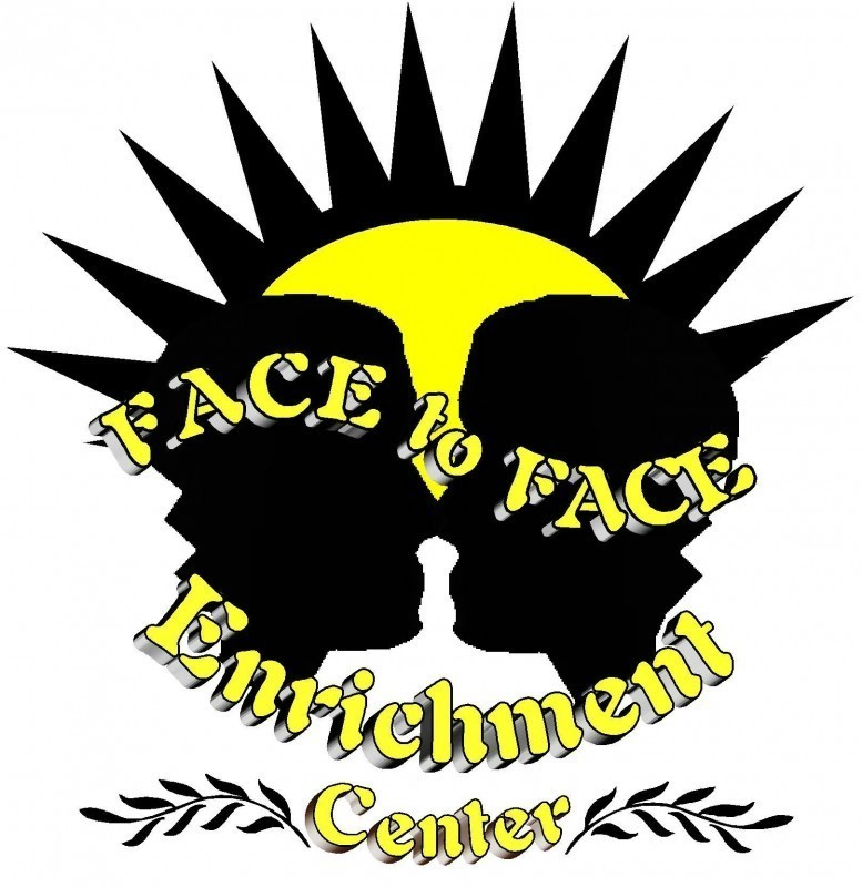 Face to Face Enrichment Center Logo