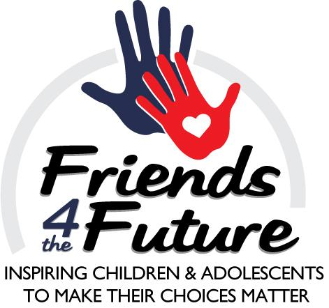 Friends 4 the Future Logo