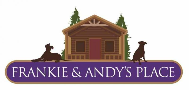 Frankie and Andy's Place Logo