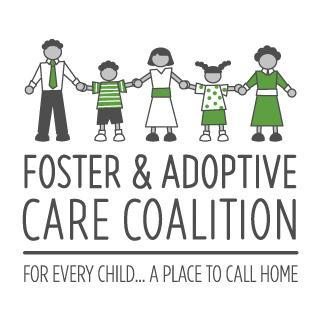 Foster & Adoptive Care Coalition Logo