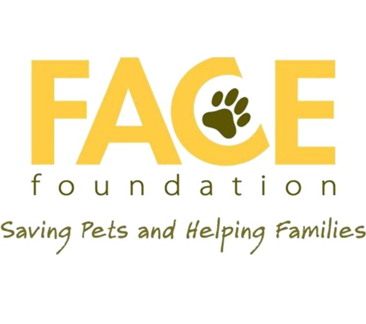 FACE Foundation (Foundation for Animal Care and Education) Logo