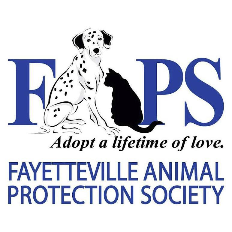 Fayetteville Animal Protection Society Inc Logo