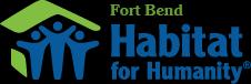Fort Bend Habitat for Humanity Logo