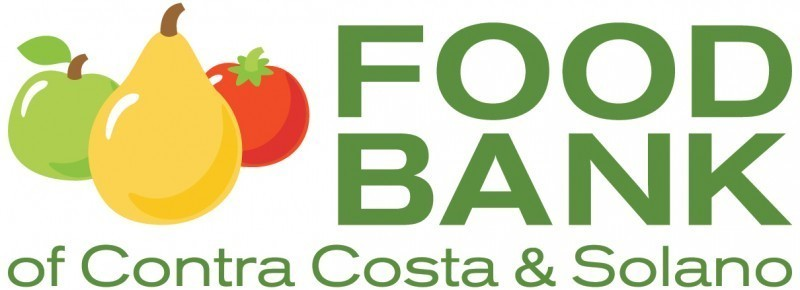 Food Bank Contra Costa And Solano Logo