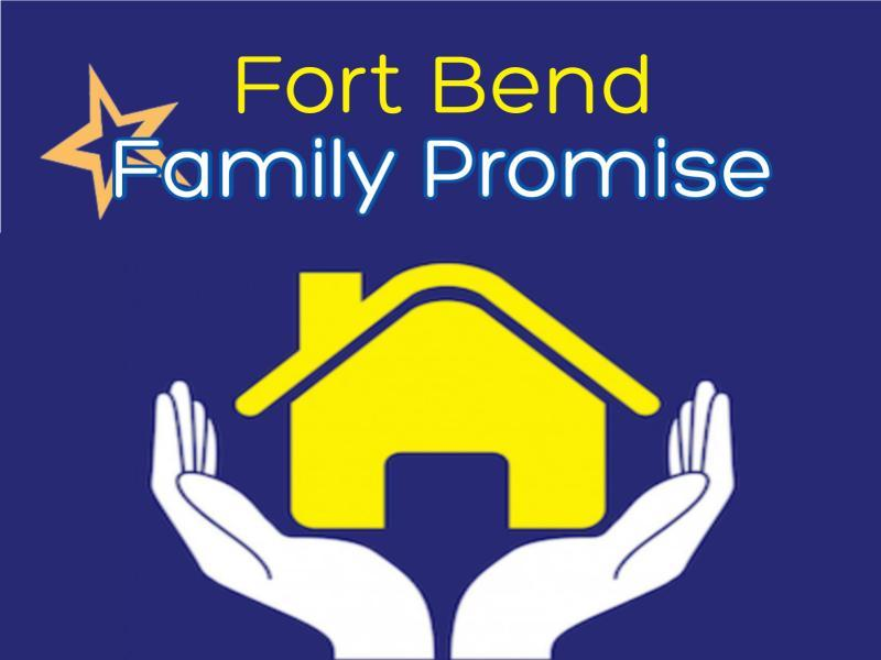 Fort Bend Family Promise Logo