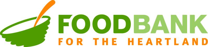 Food Bank for the Heartland Logo