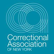 Correctional Association of New York Logo