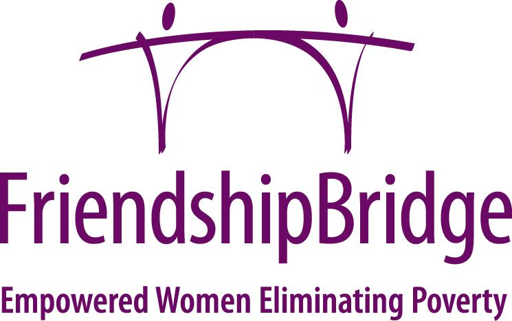 Friendship Bridge Logo