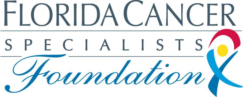 Florida Cancer Specialists Foundation Logo