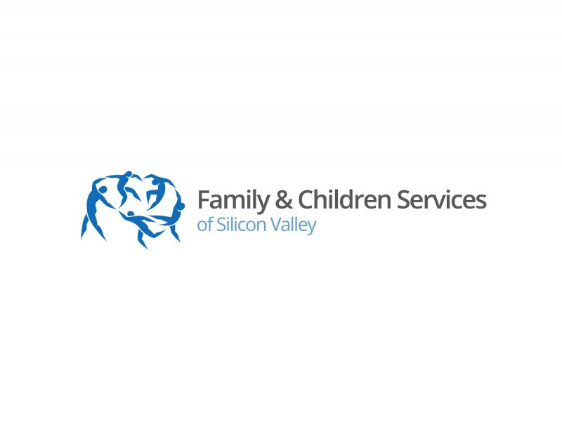 Family & Children Services of Silicon Valley Logo