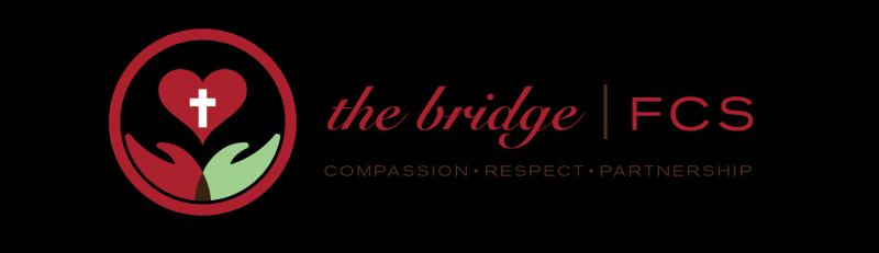 Foothills Community Services/The Bridge Logo